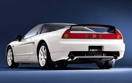 Honda NSX - суперкар на каждый день