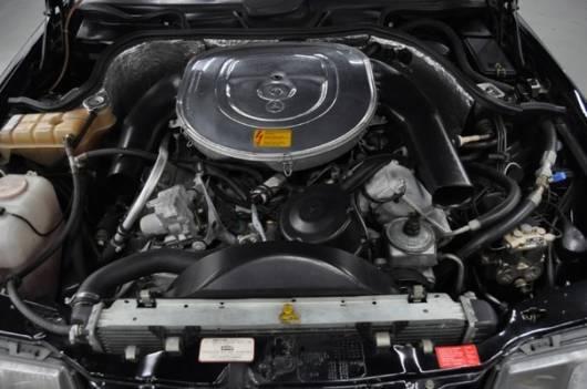 Mercedes-benz 300E AMG 6.0 Hammer