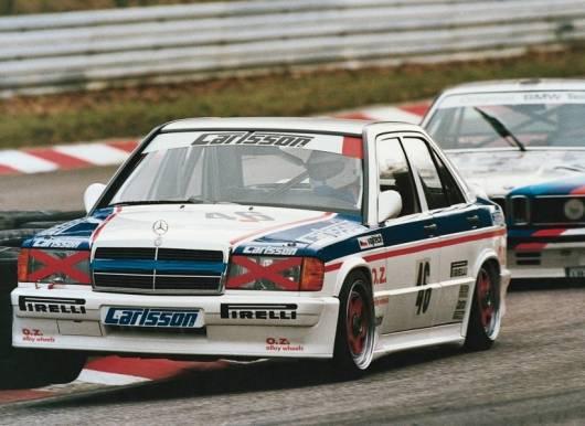 Carlsson C35 W201