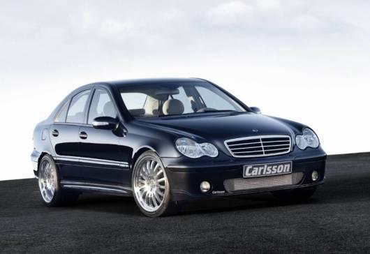 Mercedes-benz СD32 W203
