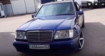 Mercedes-benz W124 Werwolf